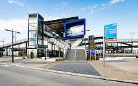 The new Williams Landing Railway/Train Station