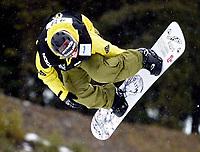 ◊Copyright:<br />GEPA pictures<br />◊Photographer:<br />Mario Kneissl<br />◊Name:<br />Christiansen<br />◊Rubric:<br />Sport<br />◊Type:<br />Snowboard<br />◊Event:<br />FIS WM 2005 Whistler Mountain, Big Air<br />◊Site:<br />Whistler Mountain, Kanada<br />◊Date:<br />22/01/05<br />◊Description:<br />Jim Christiansen (NOR)<br />◊Archive:<br />DCSKN-2201054327<br />◊RegDate:<br />23.01.2005<br />◊Note:<br />9 MB - WU/WU - Nutzungshinweis: Es gelten unsere Allgemeinen Geschaeftsbedingungen (AGB) bzw. Sondervereinbarungen in schriftlicher Form. Die AGB finden Sie auf www.GEPA-pictures.com.<br />Use of picture only according to written agreements or to our business terms as shown on our website www.GEPA-pictures.com.
