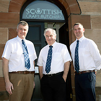 Scottish Craft Butchers