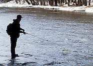2015 Trout season opens in New York State