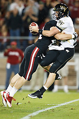 20100918 - Wake Forest Demon Deacons at Stanford Cardinal (NCAA Football)