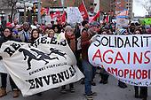 Ottawa rally against Islamophobia