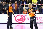 DESCRIZIONE : Roma Campionato Lega A 2013-14 Acea Virtus Roma Banco di Sardegna Sassari<br /> GIOCATORE : arbitro<br /> CATEGORIA : curiosità ritratto<br /> SQUADRA : <br /> EVENTO : Campionato Lega A 2013-2014<br /> GARA : Acea Virtus Roma Banco di Sardegna Sassari<br /> DATA : 26/12/2013<br /> SPORT : Pallacanestro<br /> AUTORE : Agenzia Ciamillo-Castoria/M.Simoni<br /> Galleria : Lega Basket A 2013-2014<br /> Fotonotizia : Roma Campionato Lega A 2013-14 Acea Virtus Roma Banco di Sardegna Sassari <br /> Predefinita :
