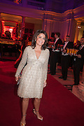 DANIELA ISSA HELAYEL, Hollywood Costume gala dinner, V and A. London. 16 October 2012