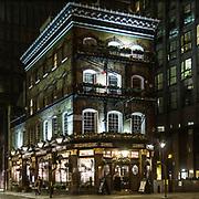 Albert Pub pub storico in Victoria Street chiamato in omaggio ad Albert, Principe Consorte della regina Vittoria.<br /> <br /> #AlbertPub historic pub in #VictoriaStreet named in tribute to Queen Victoria's husband, Albert, Prince Consort.