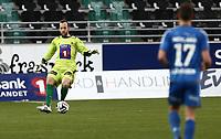Fotball , 1.divisjon<br /> 02.11.2014<br /> Briskeby Stadion<br /> HamKam v Tromsø  1-4<br /> Foto : Dagfinn Limoseth , Digitalsport<br /> Benny Lekstrøm , Tromsø