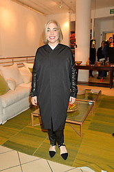 BRIX SMITH START at a party to celebrate the launch of Conran Italia at The Conran Shop, Michelin House, 81 Fulham Road, London on 19th March 2015.