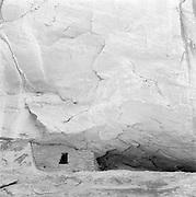 Mystery Valley Granary