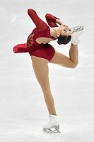 Loena HENDRICKX Belgium <br /> Ladies Free Skating  <br /> Milano 23/03/2018 Assago Forum <br /> Milano 2018 - ISU World Figure Skating Championships <br /> Foto Andrea Staccioli / Insidefoto