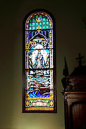 San Rosendo Cathedral, Pinar del Rio, Cuba.