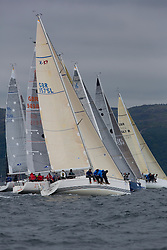 Day one of the Silvers Marine Scottish Series 2016, the largest sailing event in Scotland organised by the  Clyde Cruising Club<br /> Racing on Loch Fyne from 27th-30th May 2016<br /> <br /> GBR1575L, Pure Attitude, Pure Latitude/M Gray,Royal Southern YC, X 37<br /> <br /> <br /> Credit : Marc Turner / CCC<br /> For further information contact<br /> Iain Hurrel<br /> Mobile : 07766 116451<br /> Email : info@marine.blast.com<br /> <br /> For a full list of Silvers Marine Scottish Series sponsors visit http://www.clyde.org/scottish-series/sponsors/
