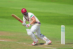 James Hildreth of Somerset in action.  - Mandatory by-line: Alex Davidson/JMP - 04/08/2016 - CRICKET - The Cooper Associates County Ground - Taunton, United Kingdom - Somerset v Durham - County Championship