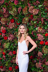 Annabelle Wallis attending the Evening Standard Theatre Awards 2018 at the Theatre Royal, Drury Lane in Covent Garden, London. EDITORIAL USE ONLY. Picture date: Sunday November 18th, 2018. Photo credit should read: Matt Crossick/ EMPICS Entertainment.