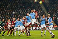 Sheffield United v Manchester City 210120