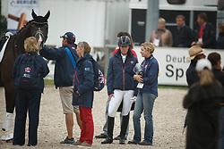 Dujardin Charlotte, (GBR), Valegro<br /> FEI European Championships - Aachen 2015<br /> © Hippo Foto - Leanjo de Koster<br /> 16/08/15