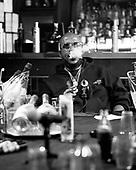 April 30, 2021 - NY: Mysonne, Tamika Mallory & Trae Tha Truth Visit Drink Champs