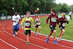 mixed team 400
