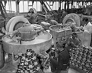 Walpamur Paint Factory - Special for Fleet.22/05/1958