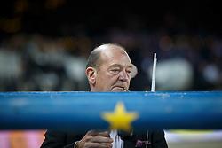 Somers Lucien, (BEL) <br /> Grand Prix Topsport Vlaanderen<br /> Vlaanderen Kerstjumping - Memorial Eric Wauters - <br /> Mechelen 2015<br /> © Hippo Foto - Dirk Caremans<br /> 29/12/15