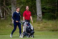 25-05-2019 Foto's van dag 2 van het Lauswolt Open 2019, gespeeld op Golf & Country Club Lauswolt in Beetsterzwaag, Friesland.<br /> OOSTING, Rob