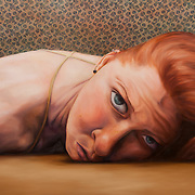 """48"""" x 72"""",<br /> Oil on canvas,<br /> 2012<br /> <br /> Sold"""