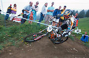 UCI World MTB Cup Leysin, Switzerland 2001