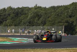 July 6, 2018 - Silverstone, Great Britain - Motorsports: FIA Formula One World Championship 2018, Grand Prix of Great Britain, ..#3 Daniel Ricciardo (AUS, Aston Martin Red Bull Racing) (Credit Image: © Hoch Zwei via ZUMA Wire)