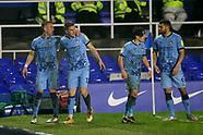 Coventry City v Sheffield Wednesday 270121