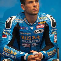 2011 MotoGP World Championship, Round 8, Mugello, Italy, 3 July 2011, Alvaro Bautista