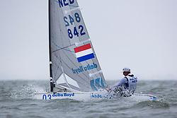 May 21st 2013. Delta Lloyd Regatta  (21/25 May 2013). Medemblik - the Netherlands.