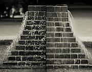 The souce, Lovejoy Fountain