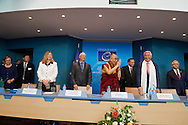 HHDL in Council of Europe
