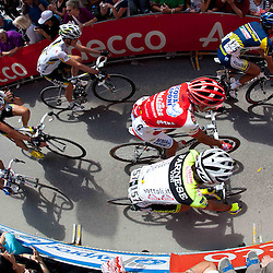 20110521: AUT, Cycling - 94th Giro d'Italia, Stage 14