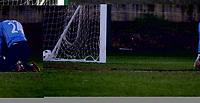 Fotball , 17. februar 2007 , La Manga ,<br /> Brann - KR Reykjavik<br /> <br /> En oppgitt Kenneth Udjus , Brann etter nok et baklengsmål
