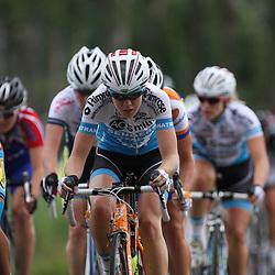 Boels Rental Ladiestour 2013 Zaltbommel-Veen Anna van der Breggen