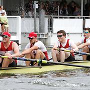Race 58 - Brit - Stratford vs St Andrew