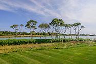 Georgica Pond on Cove Hollow Farm Rd, East Hampton, NY