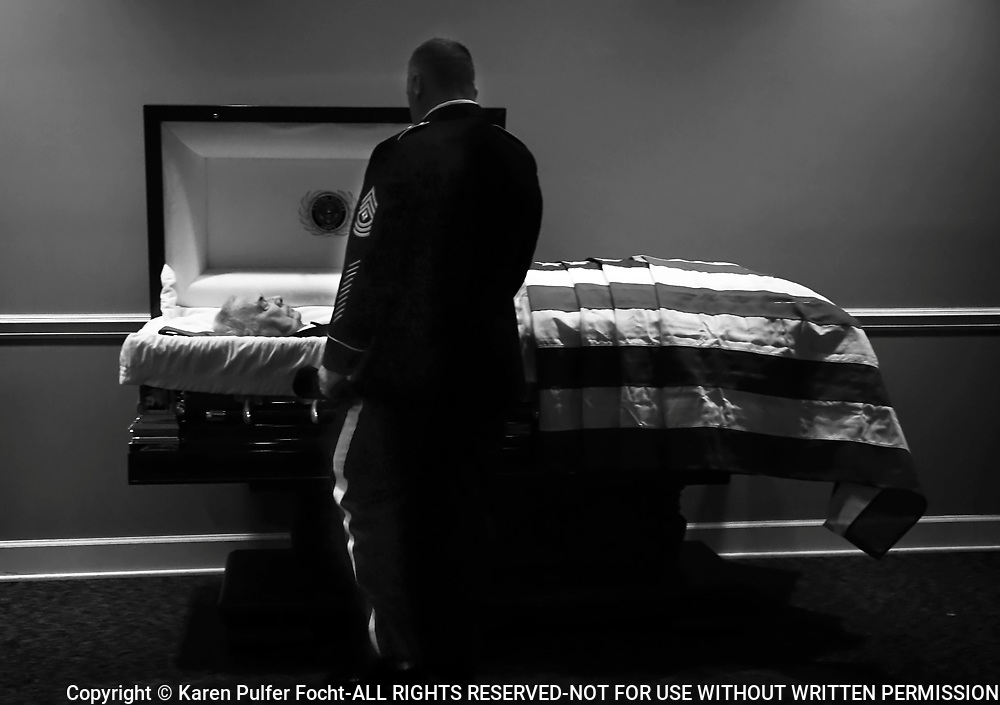 James Cook Funeral 10-18-2017