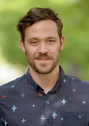 Will Young attends the opening day of the annual BNP Paribas Tennis Classic VIP event at the Hurlingham Club, London. PRESS ASSOCIATION Photo. Picture date: Tuesday June 17, 2014. Photo credit should read: Anthony Devlin/PA Wire