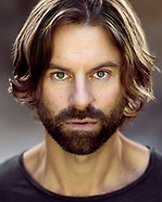 Actor Headshots James Ford