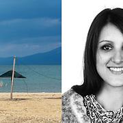 Stenje beach  / Biljana Shapkaroska