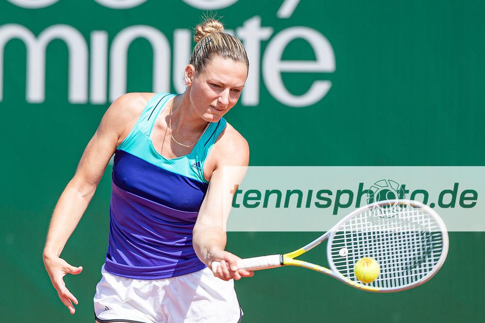Xenia Knoll (SUI) - Ladies Open Lausanne,  WTA 250. Tennis women, 11.7.2021, Lausanne (Tennis Club Stade-Lausanne), Switzerland, Photo: Mathias Schulz