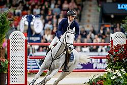 Fredricson Peder, SWE, Catch Me Not S<br /> LONGINES FEI World Cup™ Finals Gothenburg 2019<br /> © Hippo Foto - Stefan Lafrentz<br /> 05/04/2019