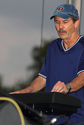 20 September 2014:   Ray Wiggs.  Marc Boon and the Unknown Legends perform at the Chris Brown Benefit Concert at the Corn Crib Stadium, Normal Illinois.  The band is comprised of 8 musicians: Marc Boon - front man and lead guitar, Jeff Young - drums, Ray Wiggs- keyboards, Aaron Garcia - trumpet-percussion-vocals, Burl Torner - guitar, Russell Zehr - saxaphone-guitar-keyboards-vocals, Chris Briggs - bass-vocals-keyboard, Jerry Abner - keyboards, ,