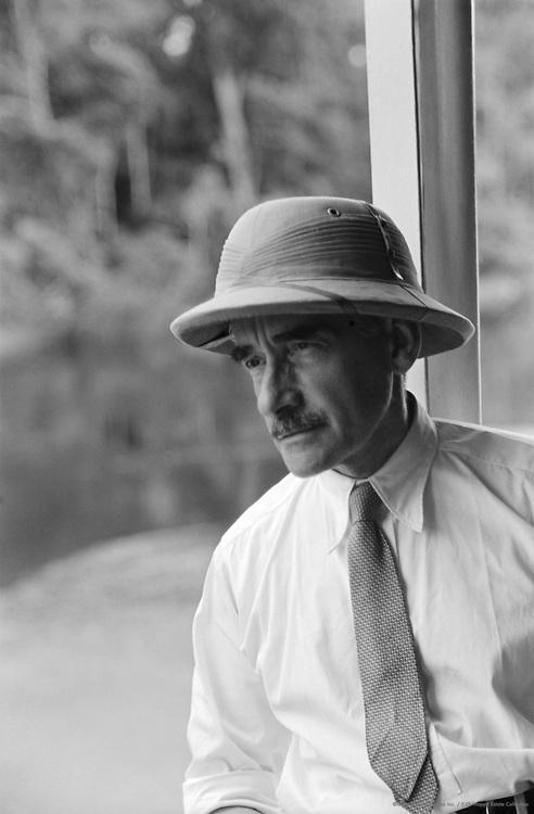 Emil Otto Hoppé, photographer, England, 1937