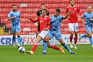 Barnsley v Coventry City 260920