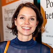 NLD/Utrecht/20171212 - Premiere Hendrik Groen, Nina Admiraal