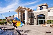 Laguna Hills Community Center And Sports Complex