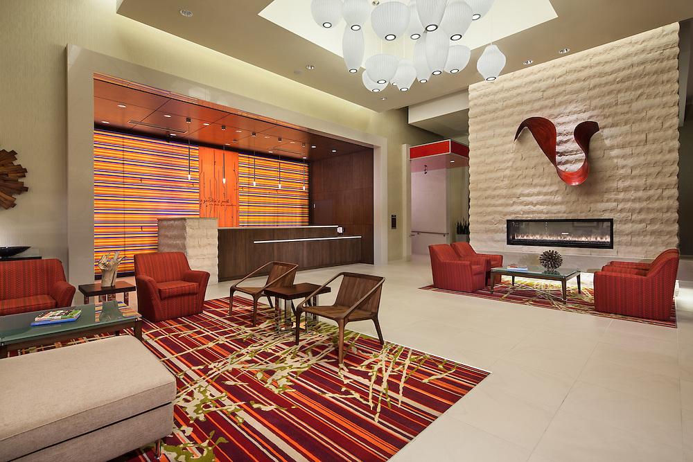 Hilton Garden Inn - Homewood Suites 04 - Midtown Atlanta, GA
