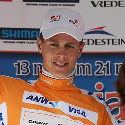 Olympia Tour 2006Olympia Tour 2006 <br /> Niki Terpstra